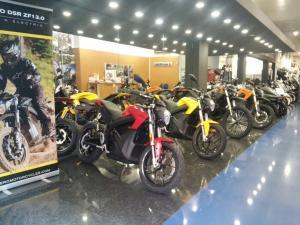 Next Motorbike amplia exposición a 28 tiendas en España