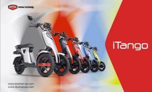 Nextmotorbike importador exclusivo de Doohan en España, lanza Itango