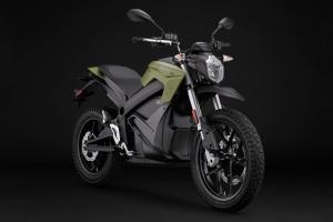 Zero Motorcycles anuncia la versión 11kW de su modelo Zero DS ZF14.4