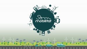 Som Mobilidad, cooperativa de vehículos eléctricos para compartir