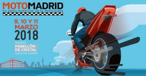 Next Motorbike en Moto Madrid 2018