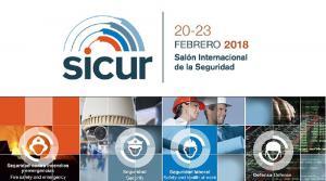 Zero Motorcycles en SICUR 2018, Salon Internacional de la Seguridad