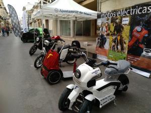 Exposición Muro, Mallorca Feria St Francesc