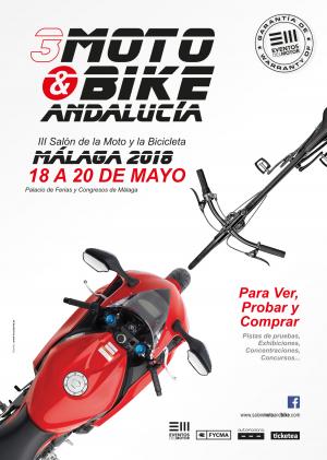 Next Motorbike presente en el Moto & Bike Andalucía