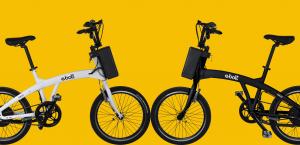 Nueva bici eléctrica eBolt de Askoll