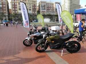 Málaga semana de la movilidad