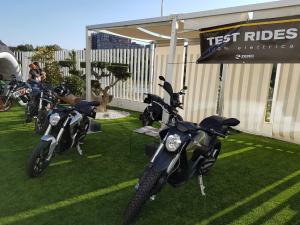 Next Motorbike expone en Zaragoza