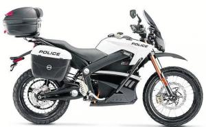 La Policía Municipal de Bilbao compra dos motos eléctricas