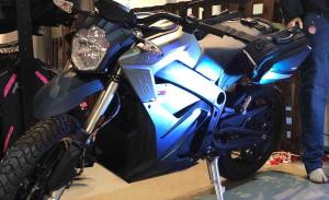 E-motorbikes expone en Alicante