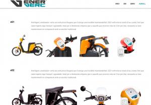 Ener Verd y Motos Carrau nuevos distribuidores Askoll en Cataluña
