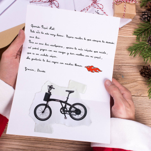 En Navidad eBolt de Askoll solo 599€