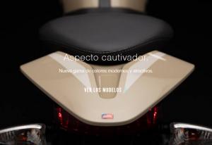Zero gama 2019 diponible en España en enero