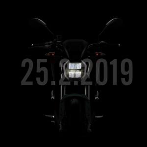 Zero Motorcycles lanza la Nueva SR F