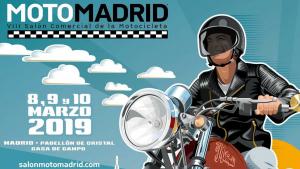 ZERO y ASKOLL en Moto Madrid 2019
