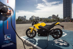 Ayudas para la compra de vehículos eléctricos MOVES 2019