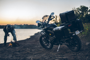 Nueva gamma Zero Motorcycles 2020