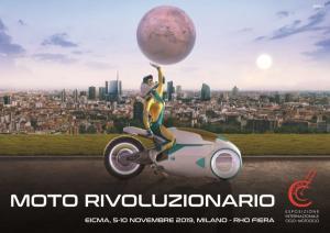 Zero y Askoll en Eicma 2019