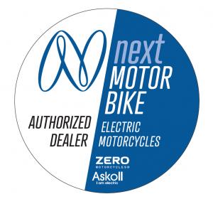 Nueva imagen corporativa de Next Motorbike