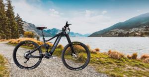 Nueva e-bike Jota Gas G2 BRUTAL!!!!