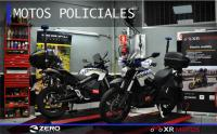 XR Motos Torrelodones