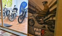 FAT ME SHOWROOM GRANADA