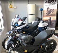 E- Motorbikes Askoll Valencia Next Motorbike