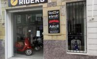 Riders Electrics Valencia