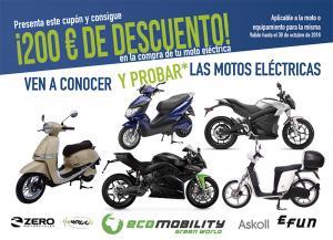 Zeromotorcycles Zaragoza