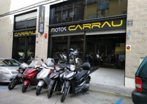 Motos Carrau