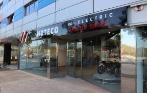 Moteco Electric