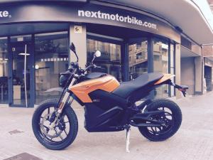 Next Motorbike