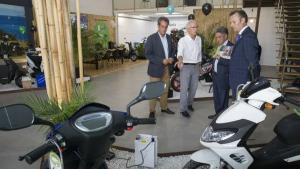 Ecomobility GW Cantabria