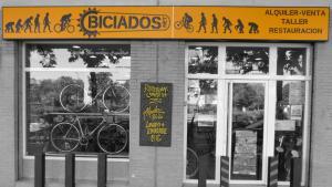 BICIADOS.NET