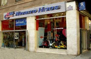 Navarro Hermanos - Granada