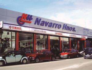 Navarro Hermanos - Jerez de la Frontera