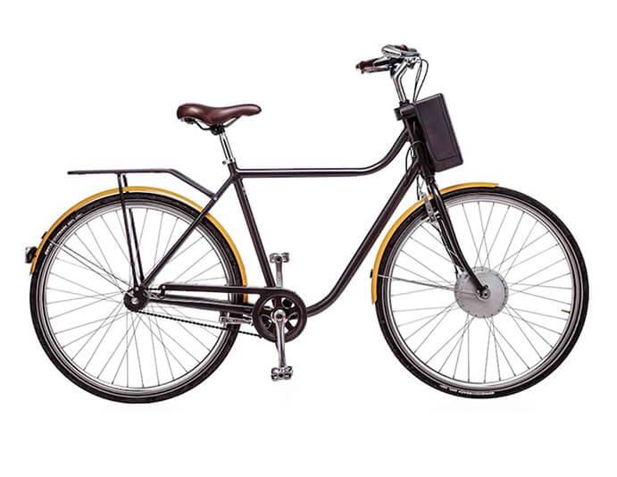 Bicicleta eléctrica Askoll eB2