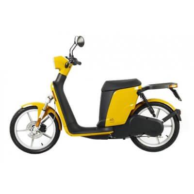 Ciclomotor Eléctrico Askoll eS1