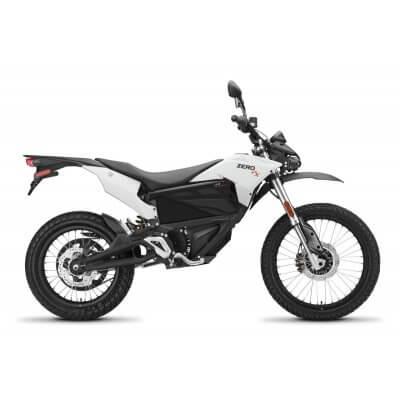 Moto eléctrica Zero FX ZF 7.2 (MY2018)