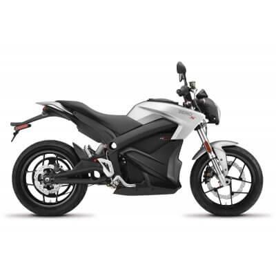 Moto eléctrica Zero S ZF 14.4 (MY2018)