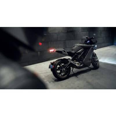 Moto eléctrica Zero SR/S 14.4 (MY 2020)
