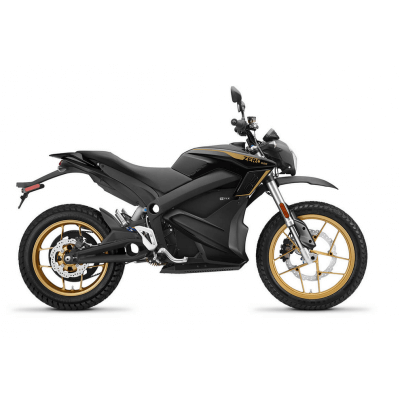 Moto eléctrica Zero DSR ZF14.4 (MY2020)