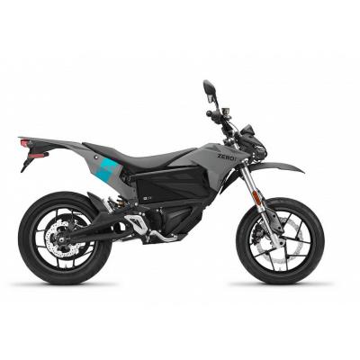 Moto eléctrica Zero FXS ZF 7.2 (MY2020)