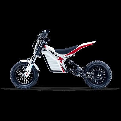 Moto eléctrica para niños Kuberg Start