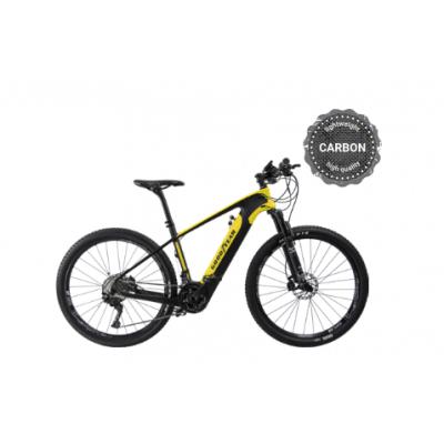 Bicicleta eléctrica MB Good Year ego bike 1