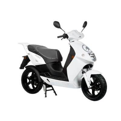Ciclomotor Eléctrico GOVECS GO! S 3.6
