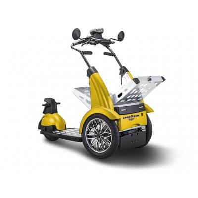 Trike eléctrico Goodyear Ego1