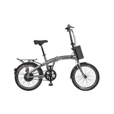 Bicicleta eléctrica Askoll Folding Plus