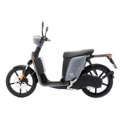Scooter Eléctrico Askoll eS3
