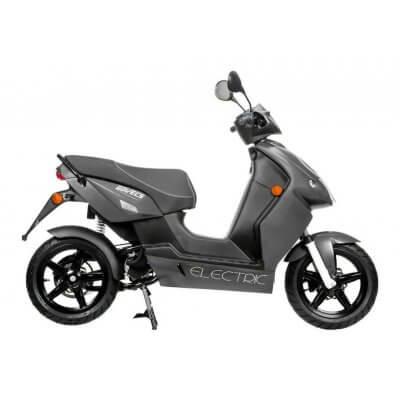 Ciclomotor Eléctrico GOVECS GO! S 1.5