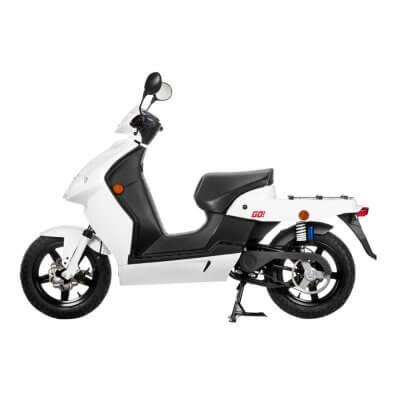 Ciclomotor Eléctrico Govecs GO! T 2.5 cargo